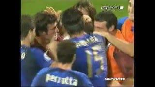 Italia Campione del Mondo - Part2 (Semifinal GER-ITA 0:2)