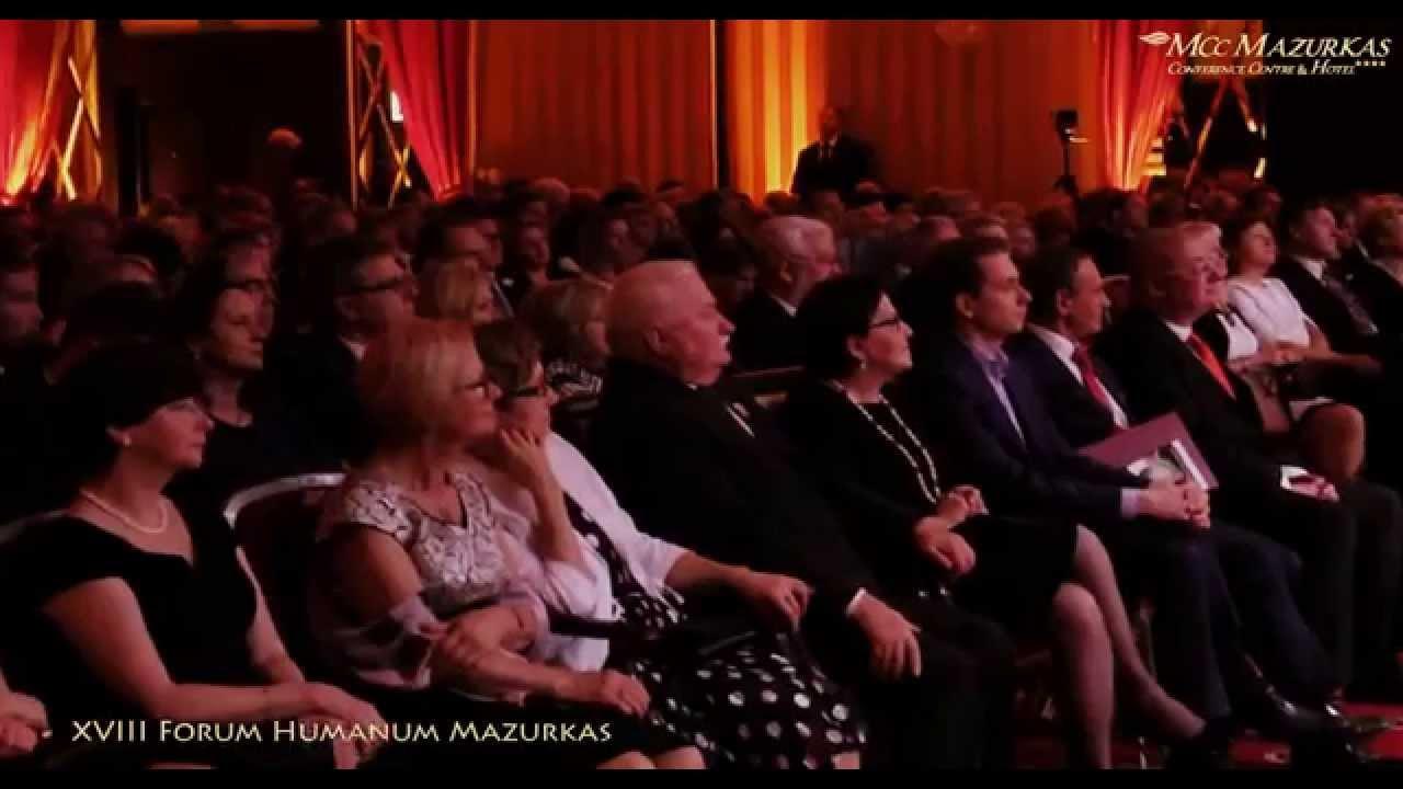 XVIII FH Mazurkas-Chór FN Lechowi Wałęsie-