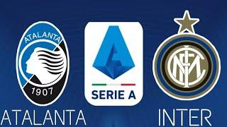 ⚽️FIFA 20 | ATALANTA vs INTER | SERIE A | Fecha 38 |⚽️