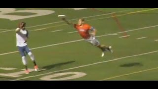 Full Game: DC Breeze at Raleigh Flyers — Week 4 — AUDL Game of the Week