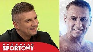 Piotr Świerczewski w MMA. Mateusz Borek: Podjął decyzję 10 lat za późno
