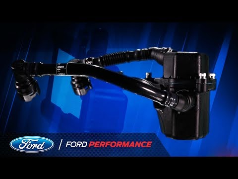 Ford Performance 5.0L/5.2L Coyote Oil-Air Separator, Part Number M-6766-A50 | Ford Performance