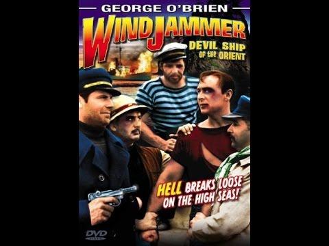 [Western] Windjammer (1937) George O'Brien, Constance Worth, William Hall