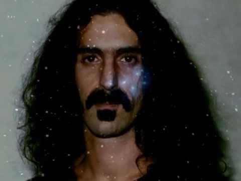 Frank Zappa And Shuggie Otis - Rare Acoustic Jam, 1970
