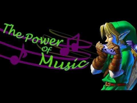The Power of Music in Video Games.