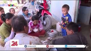 VTT: Ngôi nhà mới của những Việt Kiều Campuchia  hồi hương | VTV24