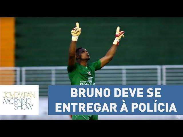 Bruno deve se entregar à polícia nesta quarta-feira após decisão do STF | Morning Show