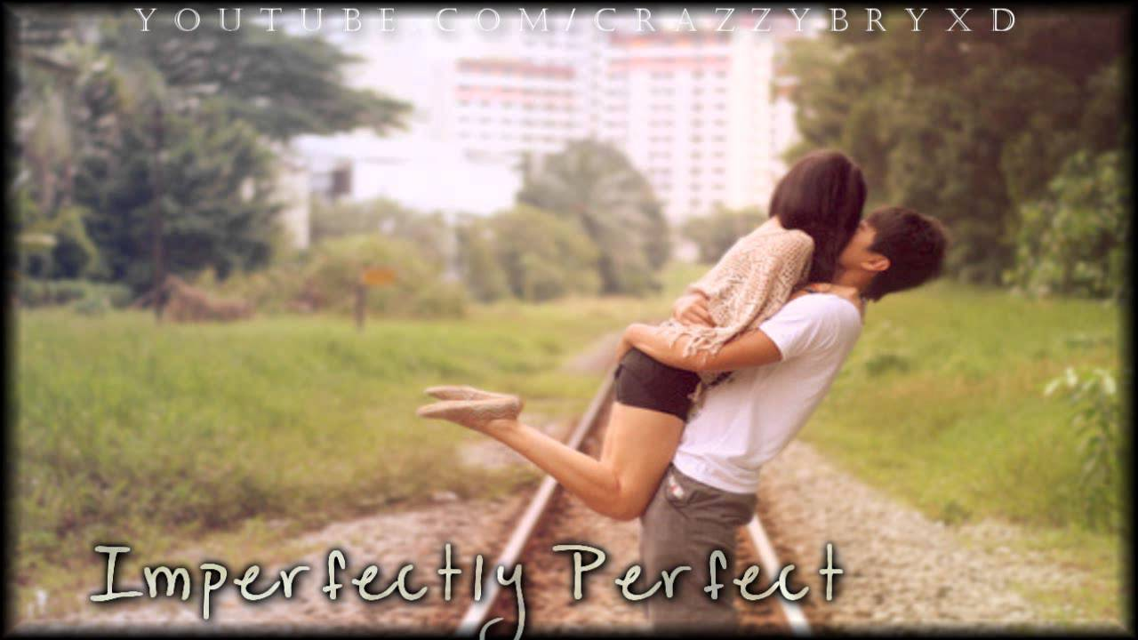 imperfectly perfect mark nikollaj