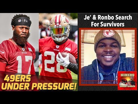 49ers 2017 Training Camp Reopens Positional Battles Predictions