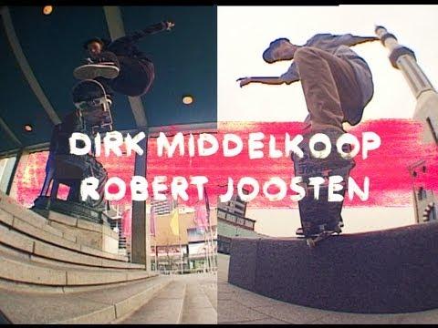 BOMBAKLATS PART # 5 - DIRK MIDDELKOOP & ROBERT JOOSTEN