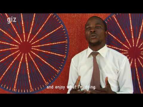 GIZ: Becoming a teacher in Malawi. 2017