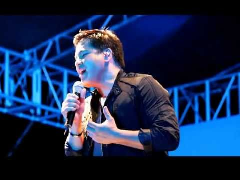 Martin Nievera live in Saipan 2012- Ikaw ang Aking Pangarap, Kahit Isang Saglit, Ikaw