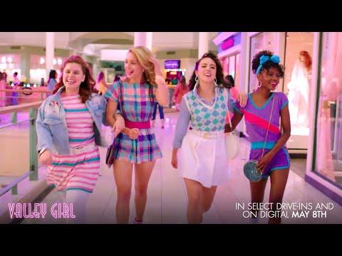 "VALLEY GIRL Clip: ""Mall"""