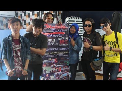 D'wapinz Band - Serunya Seasion Quiz Cebu Bareng Dwapinz On Malala Fm (Cirebon)