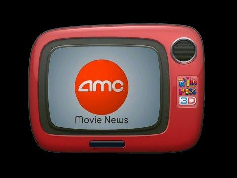 AMC Movie Talk Television Show – AMC Movie News