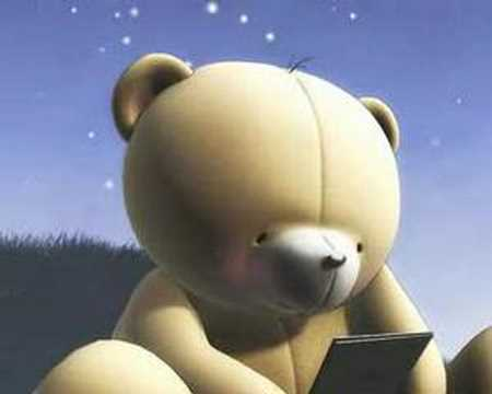 Cute Bear Miss You Youtube