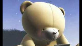 Cute bear - Miss you