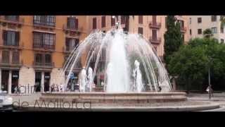 Mallorca Hits 2014 Teil 3 - Palma de Mallorca