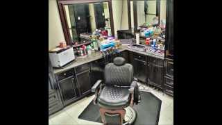 Barbershop Takeover Using The ABMAAM System