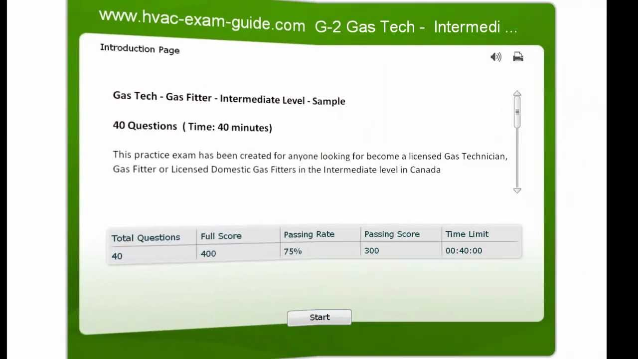 hvac exam guide practice gas technician test g2 level rh youtube com Windows 8 Licensing Guide Windows 8 Licensing Guide