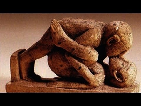 National Geographic Documentary Sex In The Ancient Egypt World