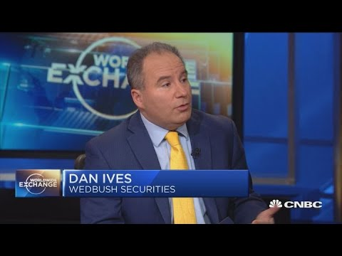 Ives: Tech sector is as negative as I've seen going back several years