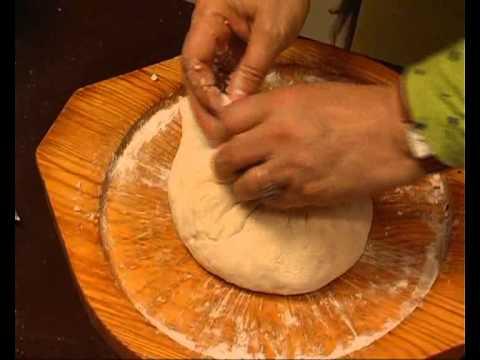 Осетинские пироги с сыром и картошкой рецепт