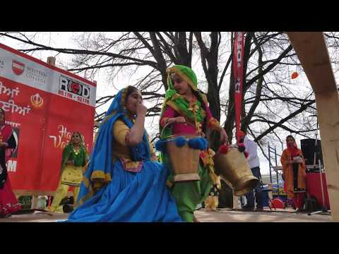 Vancouver EVENT: HAPPY VAISAKHI 2018! Traditional Dance (?) (*)