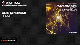 Acid Syndrome - Hermit (Original Mix)
