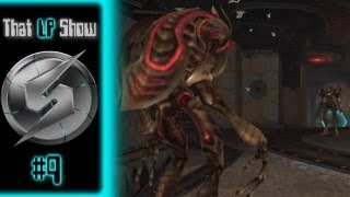 Metroid Prime 2: Echoes #9 - Bog of Eternal Stench - THAT LP SHOW