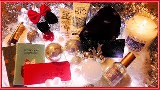 ║ Noël 1 ║ ► ••• Idées cadeaux pas chers pour tous :) ! •••