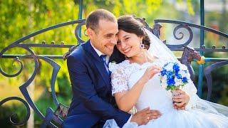 Свадебное видео Симферополь. Эдем и Алие.