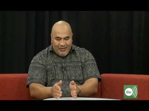 Tonga 'ihe 'Aho Ni 090519