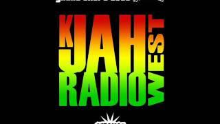 Reggie Stepper - Drum Pan Sound (K-Jah West)