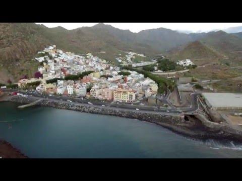 San Andres - S/C de Tenerife 4K