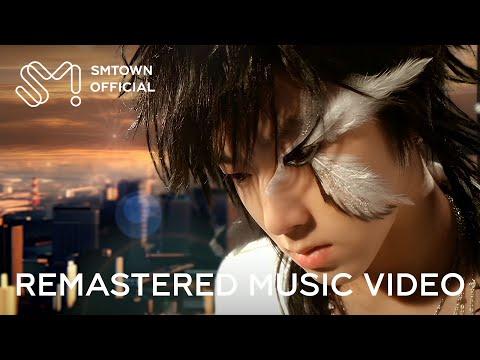 TVXQ! 동방신기 'Tri-Angle (Extended Ver.) (Feat. BoA & TRAX)' MV
