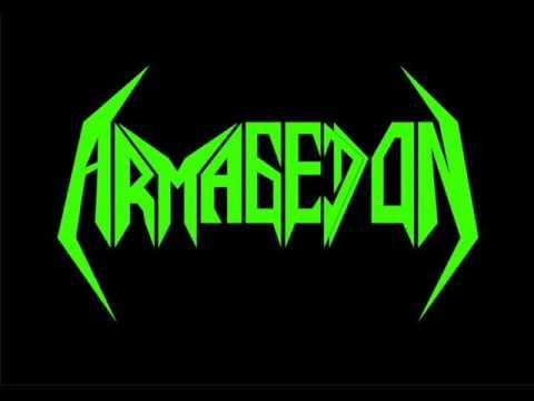 Armageddon - Soldado Fantasma
