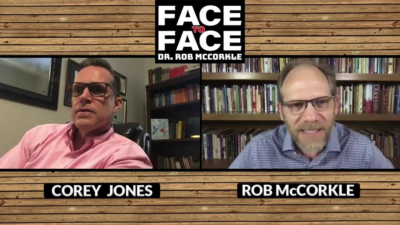 Face to Face • Episode 2 • Corey Jones