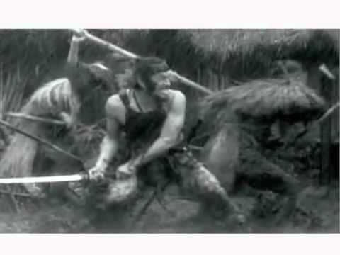Seven Samurai Review Akira Kurosawa