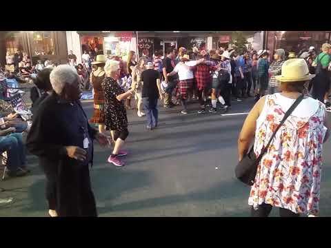 Street Fest In Bellflower,CA 2017