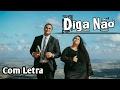 Diga Não - (Com Letra) Luanna e Francisco (CD Machando Para o Céu 2017) Legendado (VideoPlay)
