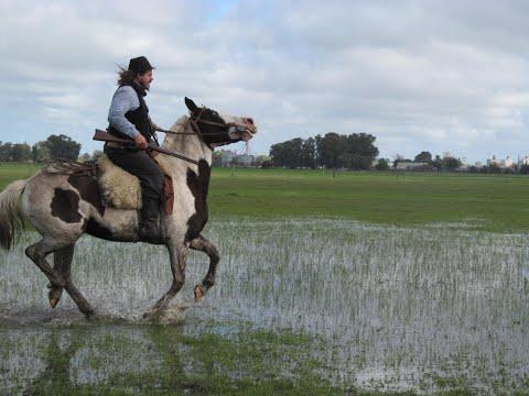Bandido ruralpelicula ARGENTINA completa de David Yetel