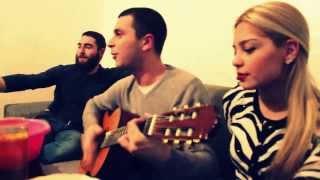 Qucha qucha davdivar da 2(New Version) / нереальный голос / amazing voice / Девушка красиво поет