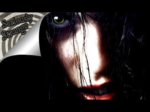 Most Evil Women   SERIOUSLY STRANGE #18