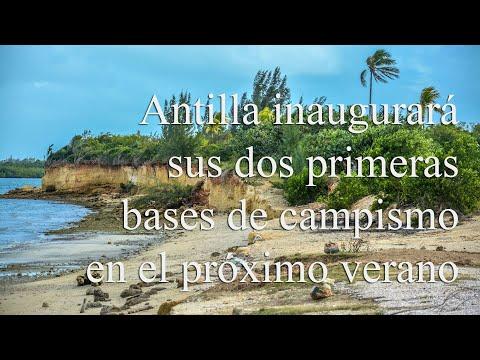 Video de Antilla