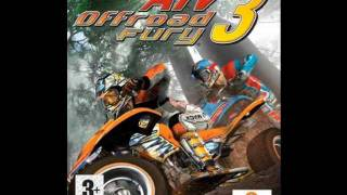 ATV Offroad Fury 3 OST — Good Charlotte - Predictable