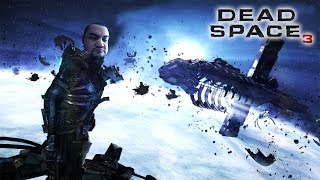 [18+] Шон и Даша играют в Dead Space 3 (PC, 2013)