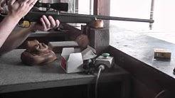 Steyr SSG 69 .308 sniper rifle