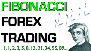 Forex Fibonacci Tutorial: Trading the Fibonacci Sequence Profitably in Forex!