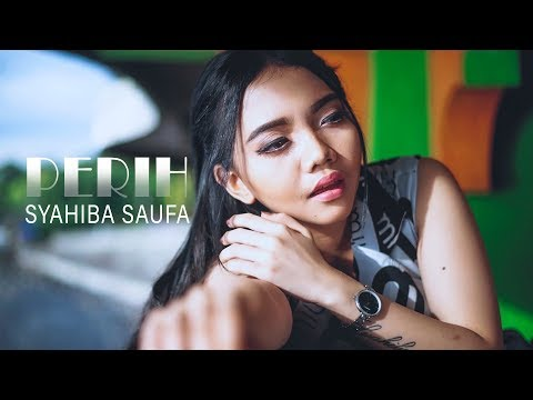 Download Syahiba Saufa - Perih   Mp4 baru